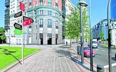 Bilbao estrenará señales turísticas en 2019