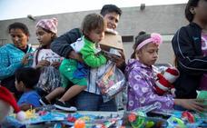 La muerte de un segundo niño migrante agrava el caos en EE UU