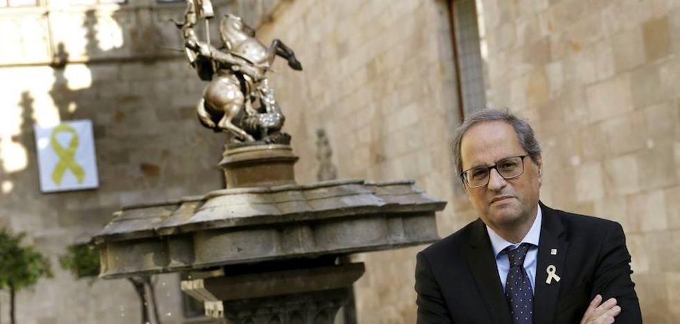 Cataluña, Eslovenia y la Iglesia