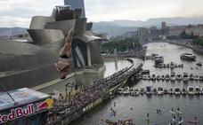 La final de salto de Red Bull podría celebrarse en Bilbao en septiembre de 2019