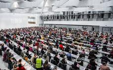Bienestar Social convoca en Álava una nueva OPE de 77 plazas