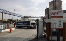Los remolacheros se manifiestan contrala medida «unilateral» de Azucarera