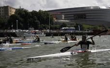 Bilbao reactiva el proceso para intentar llenar de actividad el cauce de la ría
