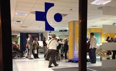 La gripe se agudiza en Euskadi y provoca ya 66 ingresos hospitalarios