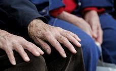Euskadi cierra el año con un total de 555.999 pensiones y una nómina media de 1.194,78 euros