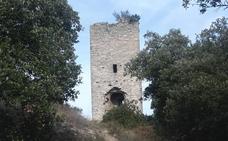 Ruta Tuyo (806 m.) y Castillo Grande (806 m.)