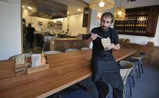 Kitxen (Bilbao): banquete con vistas a la cocina