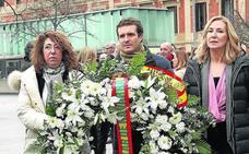 El PP considera un «ultraje» un acto de Sare a favor de los presos en Pamplona