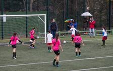 La Fundación Estadio acoge seis torneos de deporte femenino