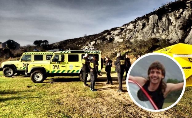 Hallan el cuerpo sin vida del vecino de Labastida desaparecido desde Nochebuena