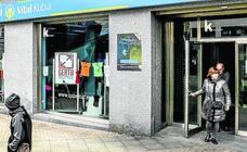 Vitoria permitirá la apertura de bancos en el centro diez años después de prohibirlos