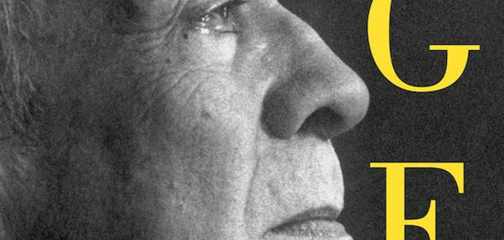 'Poesía completa' de Jorge Luis Borges