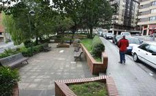 Las obras del parking subterráneo de Algorta arrancarán en febrero