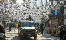 La jornada electoral de Bangladesh deja 17 muertos