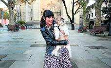 «Me fui a vivir con mi chico para tener un perrito»
