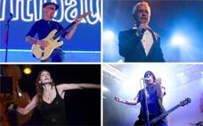 Los 10 mejores conciertos del año en Bizkaia
