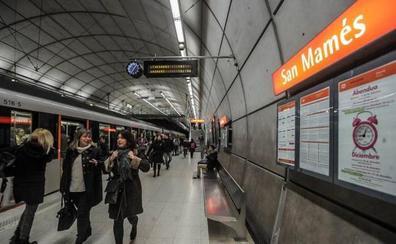 ¿Qué horarios va a tener el transporte público en Año Nuevo?