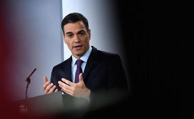 El Gobierno responde a Torra: «Diálogo y ley, frente al monólogo independentista»
