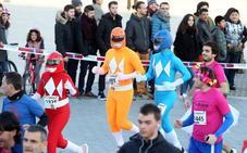 Bizkaia despide el 2018 a la carrera