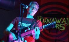 Santiago Delgado y Los Runaway Lovers, solo por amor al rock and roll