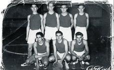 La primera Federación Alavesa