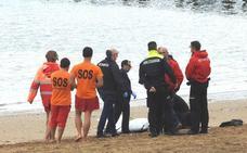 Catorce personas murieron ahogadas en Euskadi en 2018