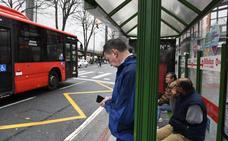 «El Ayuntamiento es responsable de lo que pasa en Bilbobus y no da señales de vida»