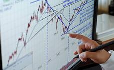 La Bolsa perdió más de 90.000 millones de capitalización en su peor año desde 2010