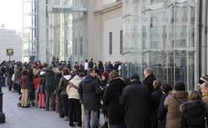 Buen año para los museos españoles con más de doce millones de visitas