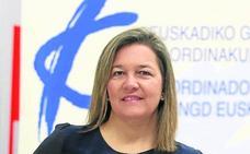 «La cooperación vasca es un referente y pone a las mujeres en el centro»