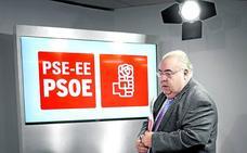 El PSE denuncia que el veto a la senda de déficit deja a Euskadi sin 143 millones