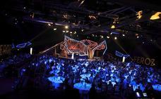 1.400 bilbaínos podrán asistir a la gala de los Feroz
