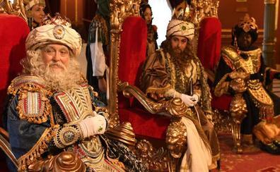 Los Reyes, además de magos, ecológicos