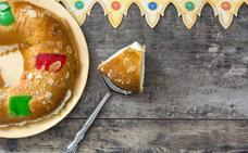 La masa, la almendra crujiente... y otros 'secretos' de los mejores roscones de Reyes