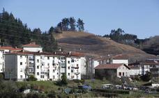La Diputación otorga a Ondarroa un préstamo de 2 millones para Kamiñalde