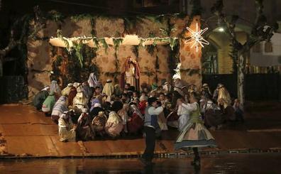 200 voluntarios participan en la Epifanía de Arrigorriaga