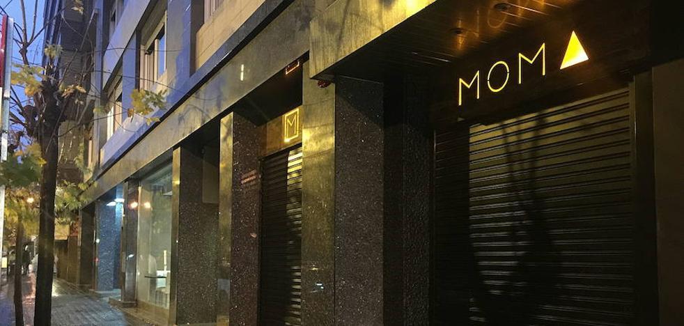 Los dueños de Moma recurren ante los jueces y el Ayuntamiento el cierre de un año