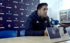 «Creo que podríamos haber empatado», señala Vélez
