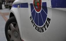 La Ertzaintza detiene a dos hombres por violencia de género en Portugalete y Sestao e imputa a otro en Getxo