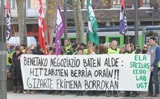 Los padres piden una reunión urgente a los sindicatos para tratar de frenar el paro escolar