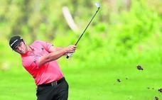 Rahm se mantiene a las puertas del top 10 en el torneo de Hawai