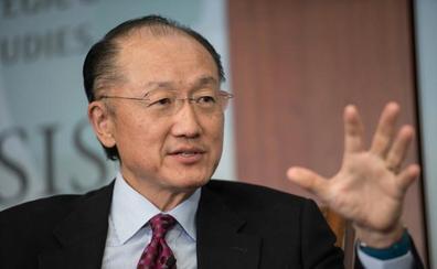 Dimite el presidente del Banco Mundial tras seis años en el cargo
