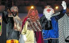 El Ayuntamiento de Andoain ve racismo en la polémica por el «lapsus» de su Baltasar