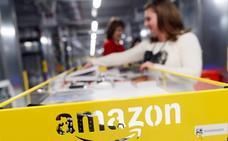 Amazon destrona a Microsoft como la compañía más valiosa del mercado bursátil