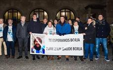 Cinco años sin noticias de Borja