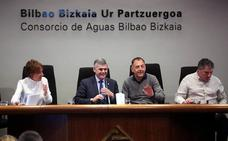 El Consorcio de Aguas allana el camino para integrar en su red a Busturialdea