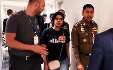 Un grito viral por la libertad de las mujeres árabes
