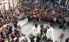 «El vídeo muestra que la víctima de la Manada de Alicante fue narcotizada y fuerzan su voluntad»