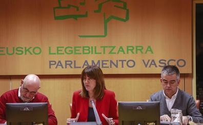 Mendia presiona a Urkullu para que evite el fracaso de la reforma del Estatuto