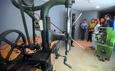 El Museo acogerá una exposición sobre la Ruta del Hierro de Pirineos